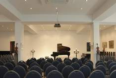 Blackmore´s Music Lounge - Saal in Berlin - Betriebsfeier