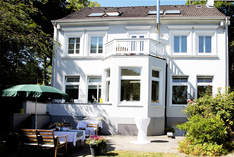 Haus Lafeld - Event venue in Hamburg - Company event