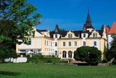 Schloss & Gut Liebenberg - Wedding venue in Gransee - Wedding