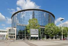 Congress Center Messe Frankurt - Convention centre in Frankfurt (Main) - Company event