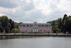 Schloss Benrath - Eventlocation in Düsseldorf - Firmenevent