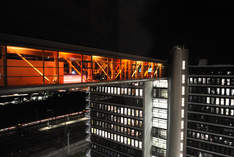 Events over Munich - Event venue in Munich - Company event