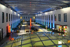 BEST WESTERN PREMIER Hotel MOA Berlin - Conference hotel in Berlin - Conference / Convention