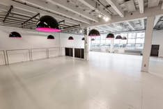 Fashionloft Munich - Eventlocation in München (Landeshauptstadt) - Firmenevent