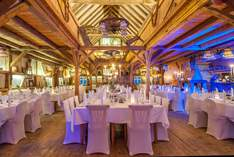 Landgasthof Lenderstuben - Wedding venue in Balzhausen - Work party