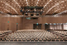 Kultur- und Kongress Zentrum Taufkirchen - Congress Center / Convention Center in Taufkirchen - Conference / Convention