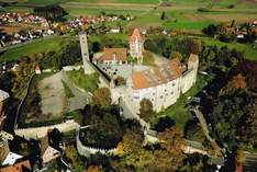 Hotel Burg Abenberg - Castle in Abenberg - Company event