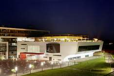 Puma Brand Center - Event venue in Herzogenaurach - Team building or motivational event