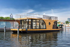 The Floating Office Berlin - Tagungslocation in Berlin - Meeting