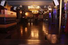 The Paris - Nightclub in Stuttgart - Party