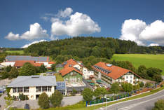 BEST WESTERN PREMIER Bayerischer Hof Miesbach - Conference hotel in Miesbach - Conference