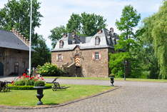 Kleeburg - Wedding venue in Euskirchen - Wedding