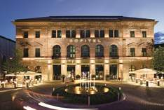 Sofitel Munich Bayerpost - Conference hotel in Munich - Conference