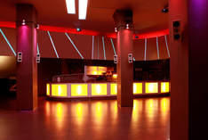 Academie Lounge - Eventlocation in Berlin - Betriebsfeier