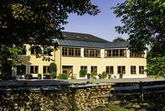 Landhotel Hallnberg - Restaurant in Walpertskirchen - Wedding