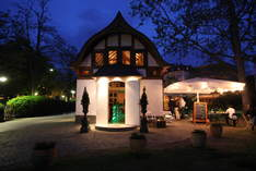 Hausbar Frankfurt - Event venue in Frankfurt (Main) - Christmas party