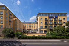 Hilton Bonn - Conference venue in Bonn - Conference / Convention