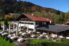 Freihaus Brenner - Restaurant in Bad Wiessee - Company event