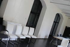 Basislager Coworking - Seminar room in Leipzig - Seminar or training