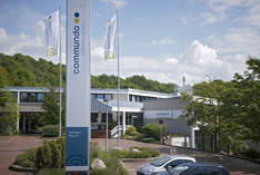 Commundo Tagungshotel Bad Honnef - Hotel congressuale in Bad Honnef - Conferenza