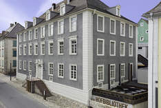 Alte Hofbibliothek - Villa in Donaueschingen - Wedding