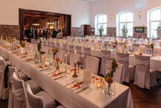 Kamper Hof - Event venue in Rheinberg - Company event
