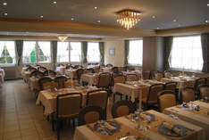 Hotel Restaurant Tannenhof - Wedding venue in Lauterbach - Wedding