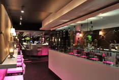 Boutique Club Flamingo Royal - Event venue in Cologne - Party