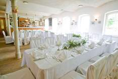 Julius Kost - Eventlocation in Wilsdruff - Hochzeit