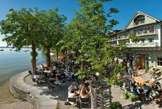Seehof Ammersee - Wedding hotel in Herrsching (Ammersee) - Wedding