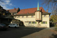 CVJM Haus Erlangen - Event Center in Erlangen - Family celebrations and private parties