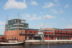 media docks business & conference center - Congress Center / Convention Center in Lübeck - Conference / Convention