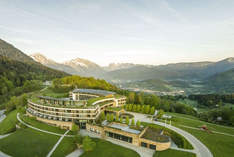 Kempinski Hotel Berchtesgaden - Hotel in Berchtesgaden - Team building or motivational event