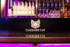 Cheshire Cat Club - Club in Berlin - Party