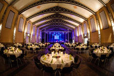 Alter Schlachthof Dresden - Event venue in Dresden - Company event