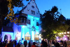 Paulsborn am Grunewaldsee - Event venue in Berlin - Company event