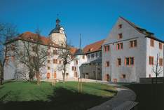 Altes Schloss Dornburg - Palace in Dornburg-Camburg - Company event