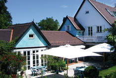 Am Eichholz Galerie & Art-Hotel - Event venue in Murnau (Staffelsee) - Family celebrations and private parties
