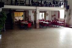 Restaurant Mythos - Hall in Oranienburg - Wedding