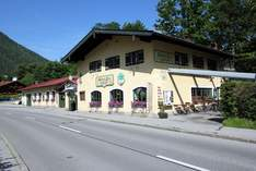 Waldhauser Bräu - Pub in Berchtesgaden - Family celebrations and private parties