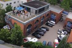 Penthouse Schanze - Venue in Hamburg - Seminar or training