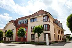 Hotel Vorfelder - Hotel in Walldorf - Wedding