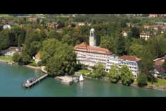 Hotel Bad Schachen - Hotel in Lindau (Bodensee) - Company event