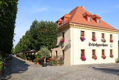 Schloßgasthaus Lichtenwalde - Event venue in Niederwiesa - Wedding