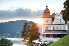 Das Tegernsee - Hotel in Tegernsee - Conference