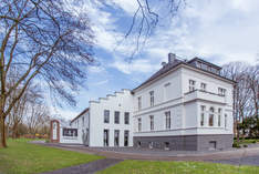 Andreashaus - Wedding venue in Niederzier - Wedding