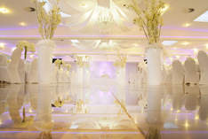 Elite Eventhall - Wedding venue in Hamburg - Wedding