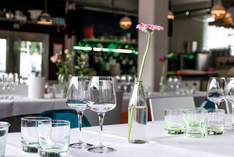 KETAO+ - Eventlocation in Frankfurt (Main) - Betriebsfeier
