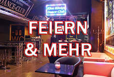 Kleene Tanzbar - Clubbing Location in Berlin - Clubbing
