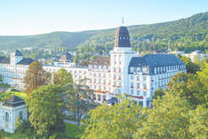 Steigenberger Hotel Bad Neuenahr - Conference venue in Bad Neuenahr-Ahrweiler - Conference